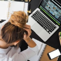 年代別・働きたくない女性の本音。これからの働き方はどうする?