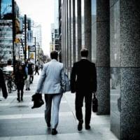 男性におすすめの楽な仕事ランキングベスト10と特徴を解説